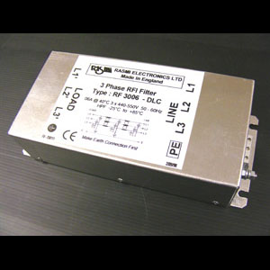 RF 3006-DLC