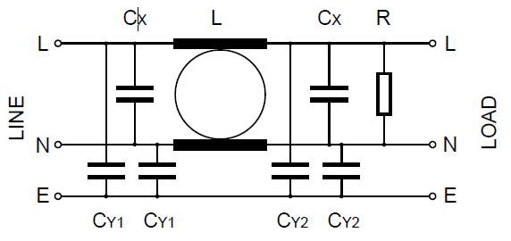 FSA Circuit