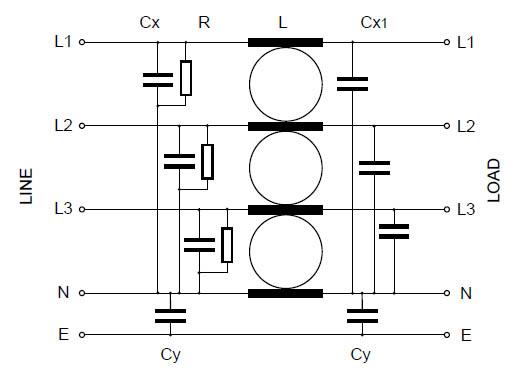 FSN Circuit