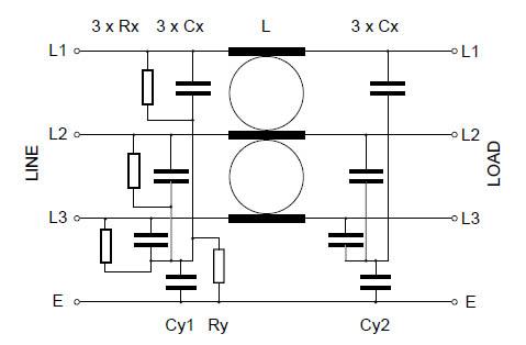 FTF 75-180 Circuit